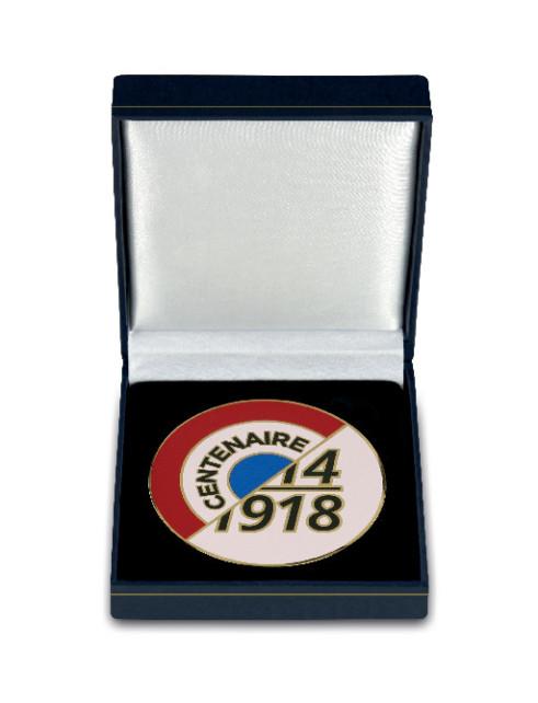Centenaire médaille
